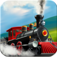 Idle Train Empire 189 APK Cracked Downlaod – PRO for android