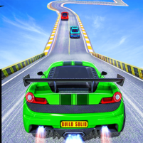 Impossible Track Car Driving Games: Ramp Car Stunt 1.3 APK Cracked Downlaod – PRO for android