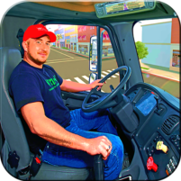 In Truck Driving: Euro new Truck 2020 2.2 APK Cracked Downlaod – PRO for android
