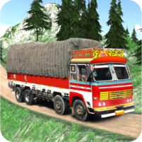 Indian Cargo Truck Driver Simulator 2020 1.19 APK Cracked Downlaod – PRO for android