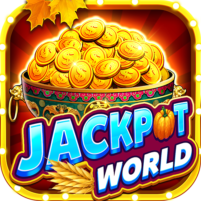 Jackpot World™ – Free Vegas Casino Slots  1.60 APK Cracked Downlaod – PRO for android