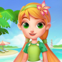 Jellipop Match Decorate your dream island!  8.0.8.1 APK Cracked Downlaod – PRO for android