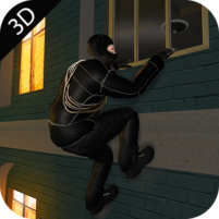 Jewel Thief Grand Crime City Bank Robbery Games APK Cracked Downlaod – PRO for android 3.6.7