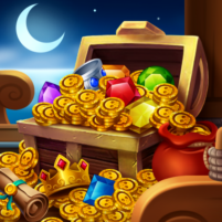 Jewels Fantasy : Quest Temple Match 3 Puzzle  1.9.8 APK Cracked Downlaod – PRO for android