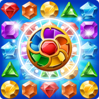 Jewels Time : Endless match 2.10.1 APK Cracked Downlaod – PRO for android