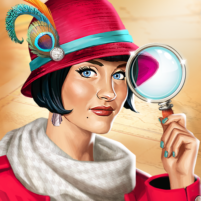 June's Journey – Hidden Objects  APK Cracked Downlaod – PRO for android 2.22.2