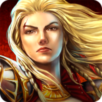 Kingdoms at War: Hardcore PVP 4.44 APK Cracked Downlaod – PRO for android