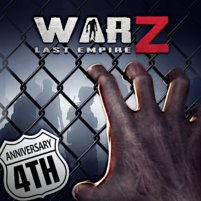 Last Empire – War Z: Strategy 1.0.345 APK Cracked Downlaod – PRO for android