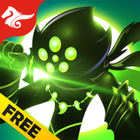 League of Stickman Free Shadow legends(Dreamsky)  6.1.0 APK Cracked Downlaod – PRO for android