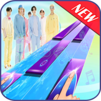 Life Goes On BTS Piano Game Magic 1.3 APK Cracked Downlaod – PRO for android