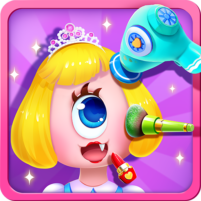 Little Monster's Makeup Game  8.57.00.00 APK Cracked Downlaod – PRO for android