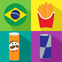 Logo Test: Brazil Brands Quiz, Guess Trivia Game 2.5.7 APK Cracked Downlaod – PRO for android