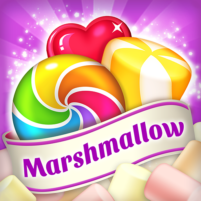 Lollipop & Marshmallow Match3 20.1117.09 APK Cracked Downlaod – PRO for android