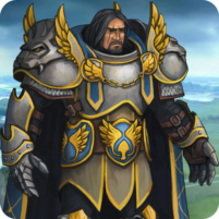 Strategy of Discord-Turn Based RPG games offline  1.0.63 APK Cracked Downlaod – PRO for android
