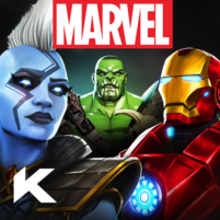 MARVEL Realm of Champions  4.1.0 APK Cracked Downlaod – PRO for android