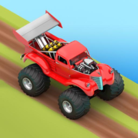 MMX Hill Dash 2 – Offroad Truck, Car & Bike Racing 11.02.12140 APK Cracked Downlaod – PRO for android
