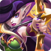 Magic Rush: Heroes 1.1.285 APK Cracked Downlaod – PRO for android