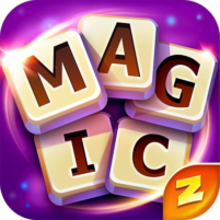 Magic Word Find & Connect Words from Letters 1.12.2 APK Cracked Downlaod – PRO for android