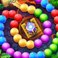 Marble Dash: Epic Bubble Shooter Legend Game 2020 1.1.655 APK Cracked Downlaod – PRO for android