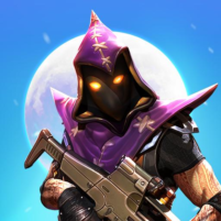 MaskGun Multiplayer FPS – Free Shooter Game 2.602 APK Cracked Downlaod – PRO for android
