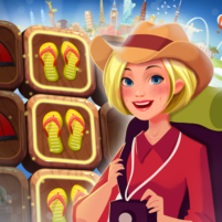 Match 3 World Adventure – City Quest 1.0.24 APK Cracked Downlaod – PRO for android