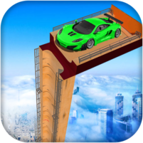 Mega Stunt Car Race Game – Free Games 2020 3.5 APK Cracked Downlaod – PRO for android