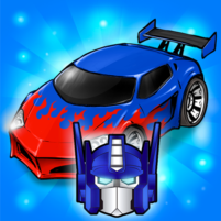 Merge Battle Car Best Idle Clicker Tycoon game  2.3.8 APK Cracked Downlaod – PRO for android