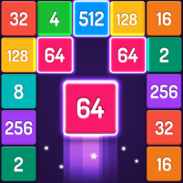Merge Block 2048 Puzzle  2.8.5 APK Cracked Downlaod – PRO for android