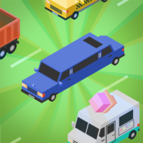 Merge Highway – Merge & Idle Motor Empire 2.5.1 APK Cracked Downlaod – PRO for android