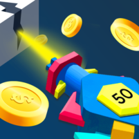 Merge'N'Shoot 3D 1.0.3 APK Cracked Downlaod – PRO for android