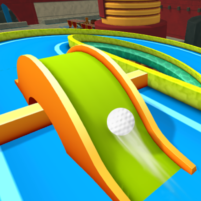 Mini Golf 3D City Stars Arcade – Multiplayer Rival  25.9 APK Cracked Downlaod – PRO for android