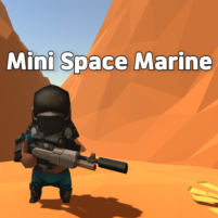 Mini Space Marine  421 APK Cracked Downlaod – PRO for android
