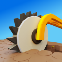 Mining Inc. 1.10.1 APK Cracked Downlaod – PRO for android