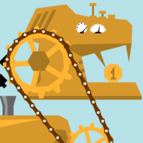 Engineer Millionaire: Money Factory Builder 2.0.2 APK Cracked Downlaod – PRO for android