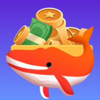 Money Whale 1.2.2 APK Cracked Downlaod – PRO for android