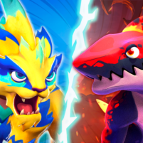 Monster Tales Multiplayer Match 3 Puzzle Game 0.2.131 APK Cracked Downlaod – PRO for android