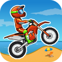 Moto X3M Bike Race Game  1.16.9 APK Cracked Downlaod – PRO for android