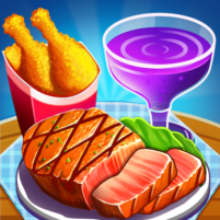 My Cafe Shop – Indian Star Chef Cooking Games 2021  1.14.3 APK Cracked Downlaod – PRO for android
