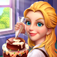 My Restaurant Empire – 3D Decorating Cooking Game 0.9.09 APK Cracked Downlaod – PRO for android