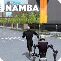 Namba Run Away 6.4 APK Cracked Downlaod – PRO for android
