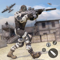 New Commando Shooter Arena: New Games 2020 1.6 APK Cracked Downlaod – PRO for android