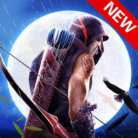 Ninja's Creed: 3D Sniper Shooting Assassin Game  2.0.3 APK Cracked Downlaod – PRO for android