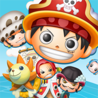 ONE PIECE ボン!ボン!ジャーニー!! 1.15.0 APK Cracked Downlaod – PRO for android