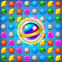 Ocean Hunter : Match 3 Puzzle 1.0.8 APK Cracked Downlaod – PRO for android