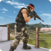 Pacific Jungle Assault Arena 1.2.0 APK Cracked Downlaod – PRO for android