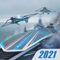 Pacific Warships Naval PvP  1.0.97 APK Cracked Downlaod – PRO for android