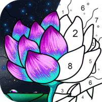 Paint By Number – Coloring Book & Color by Number 2.33.3 APK Cracked Downlaod – PRO for android