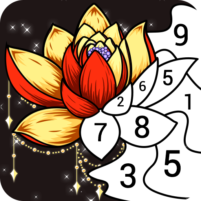Paintist 2020 – Coloring Book & Color by Number 2.8.938 APK Cracked Downlaod – PRO for android