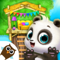 Panda Lu Treehouse – Build & Play with Tiny Pets 1.0.500 APK Cracked Downlaod – PRO for android