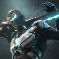 Paragon: InfinityWave 1.25 APK Cracked Downlaod – PRO for android